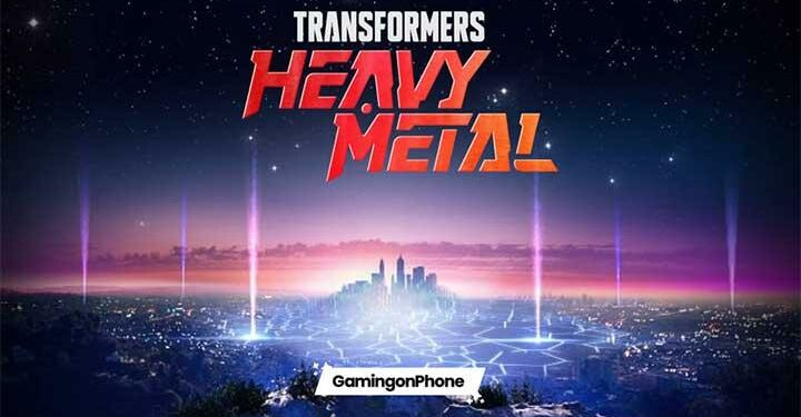 Pengembang Pokemon Go Membuat Game Transformers: Heavy Metal